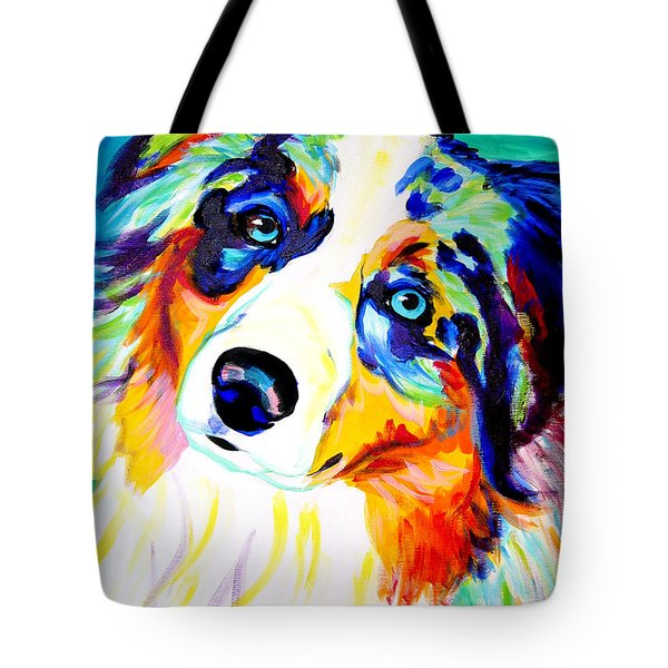 Aussie - Moonie Tote Bag