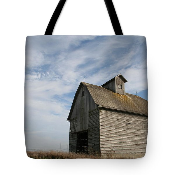 Tote Bag featuring the photograph Austerity Fc by Dylan Punke