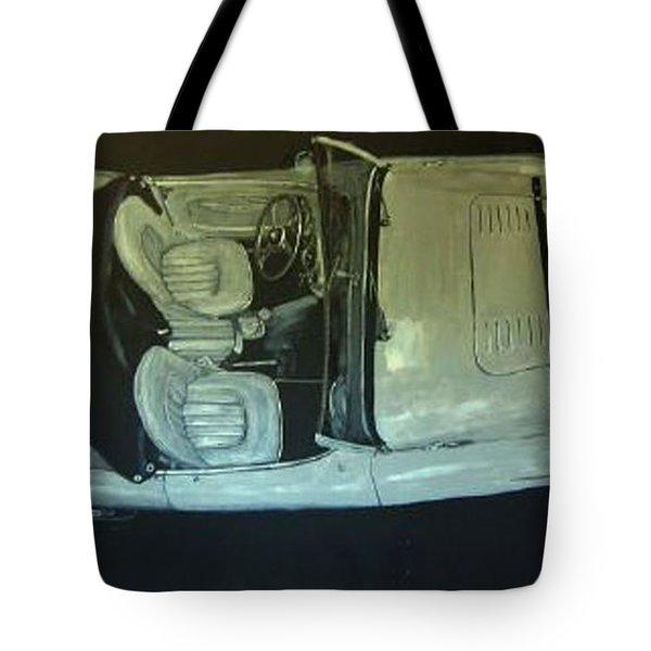 Austin Healy Lm Tote Bag