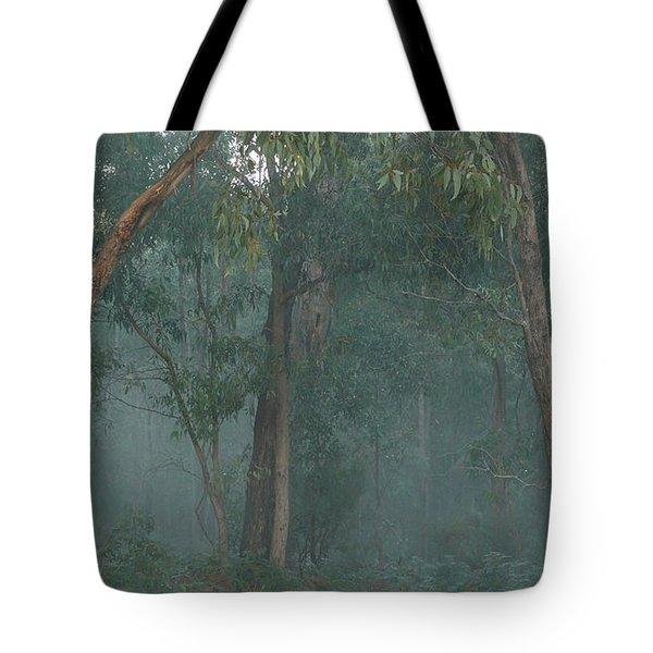 Australian Morning Tote Bag