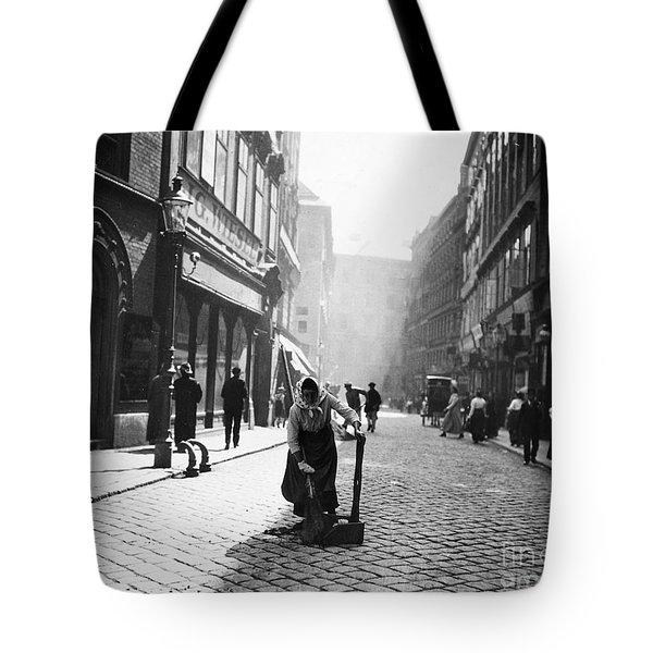 Austria: Vienna, 1916 Tote Bag by Granger