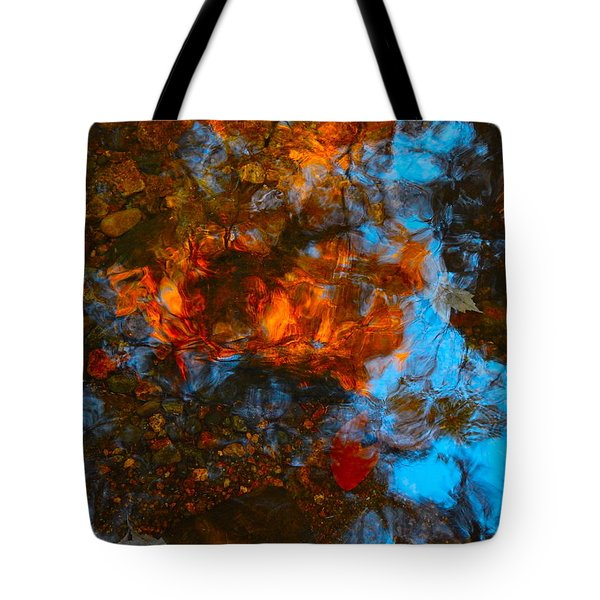 Autumn B 2015 35 Tote Bag