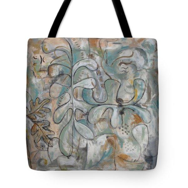 Autumn Changes Tote Bag