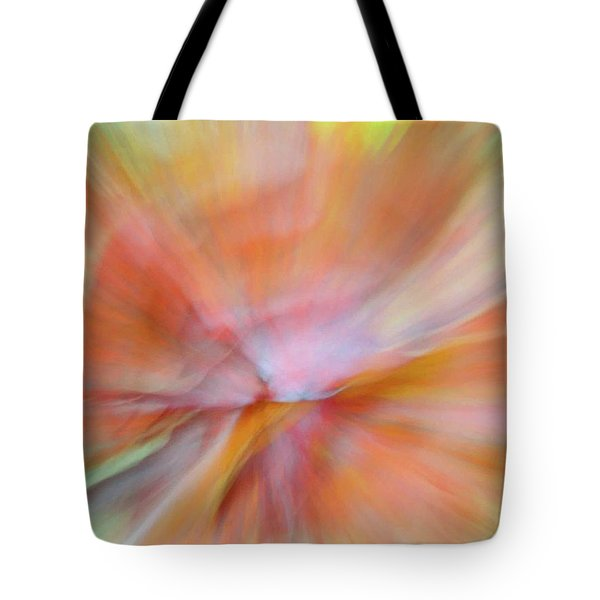 Autumn Foliage 13 Tote Bag by Bernhart Hochleitner
