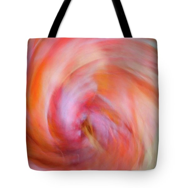 Autumn Foliage 14 Tote Bag by Bernhart Hochleitner