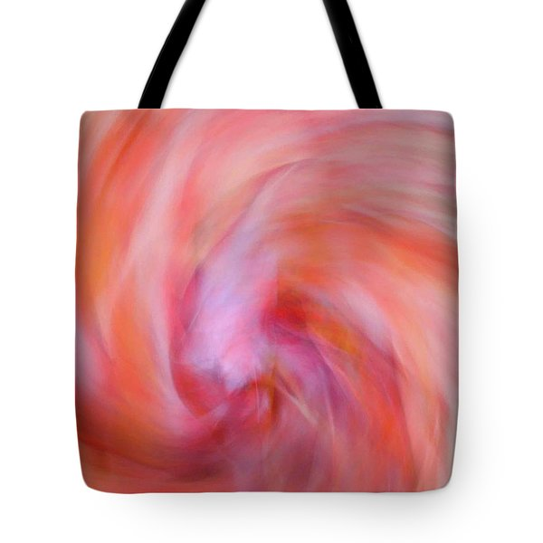 Autumn Foliage 15 Tote Bag by Bernhart Hochleitner