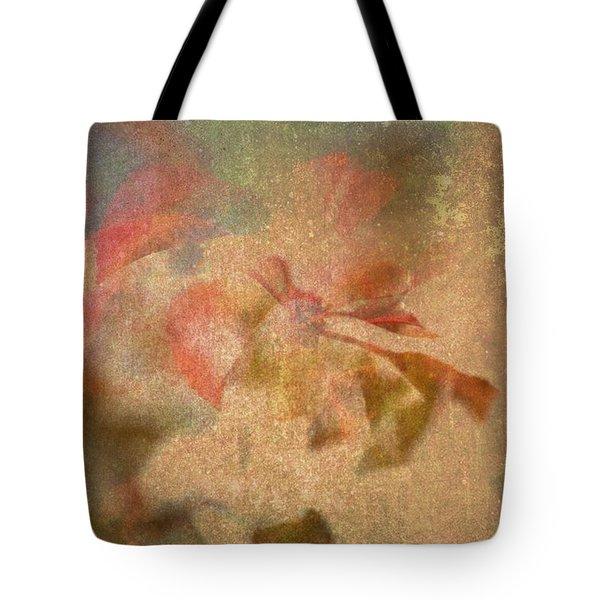 Autumn Fugue Tote Bag