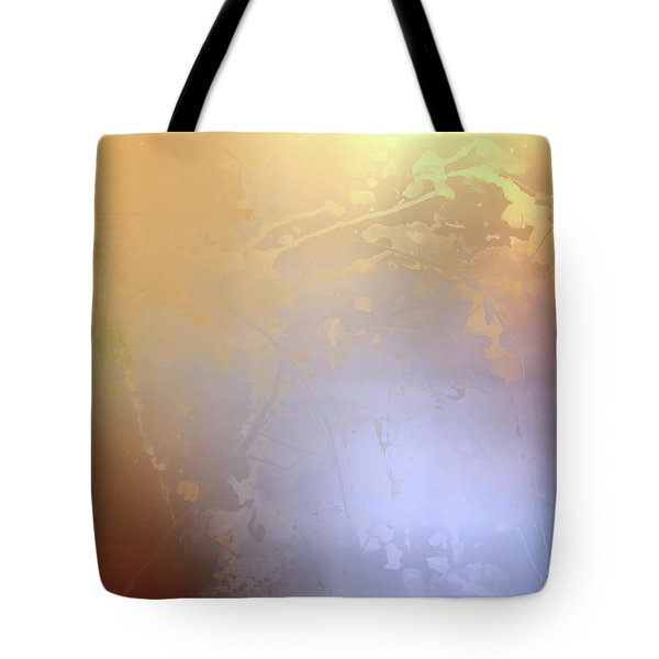 Autumn IIi Tote Bag