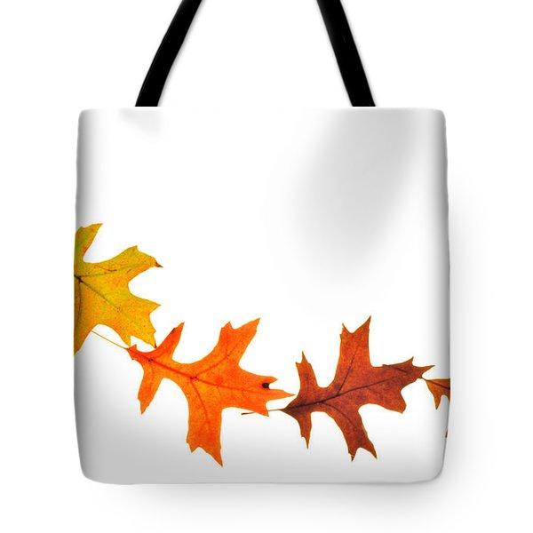 Autumn Leaves 1 Tote Bag
