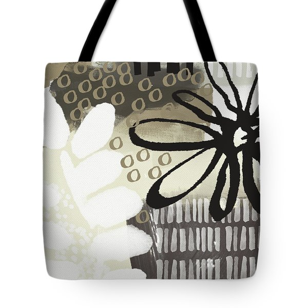Autumn Walk- Art By Linda Woods Tote Bag