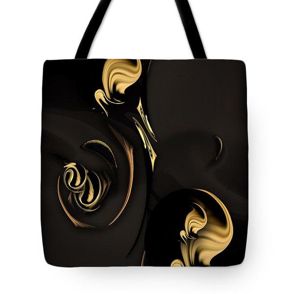 Autumnal Spirit Tote Bag