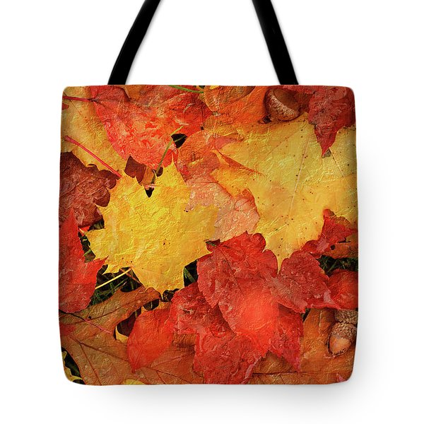 Autumns Gifts Tote Bag