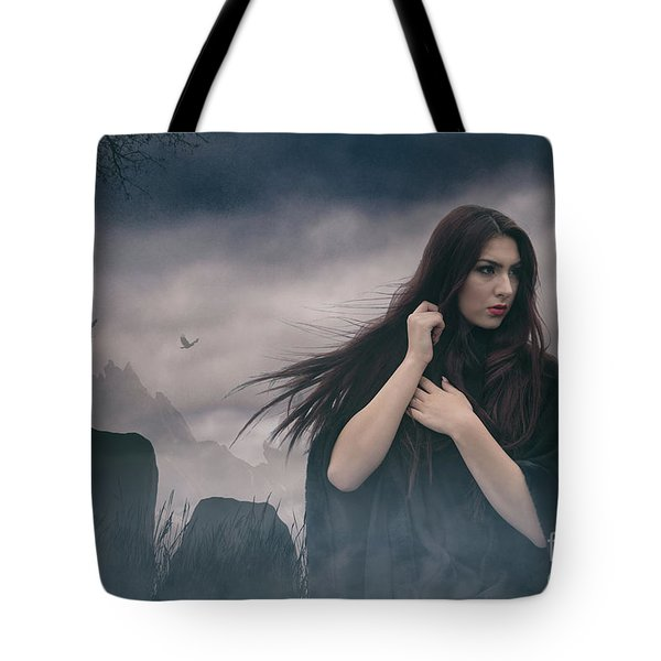 Avalon Tote Bag
