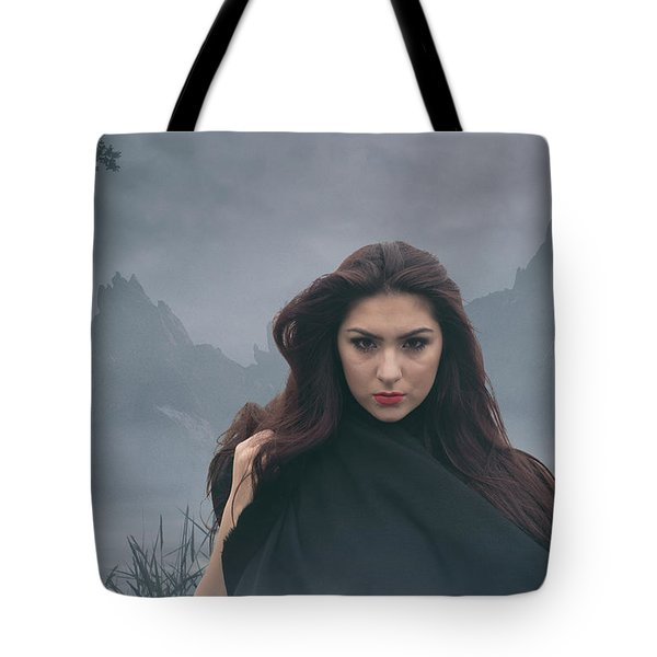 Avalon Part Two Tote Bag