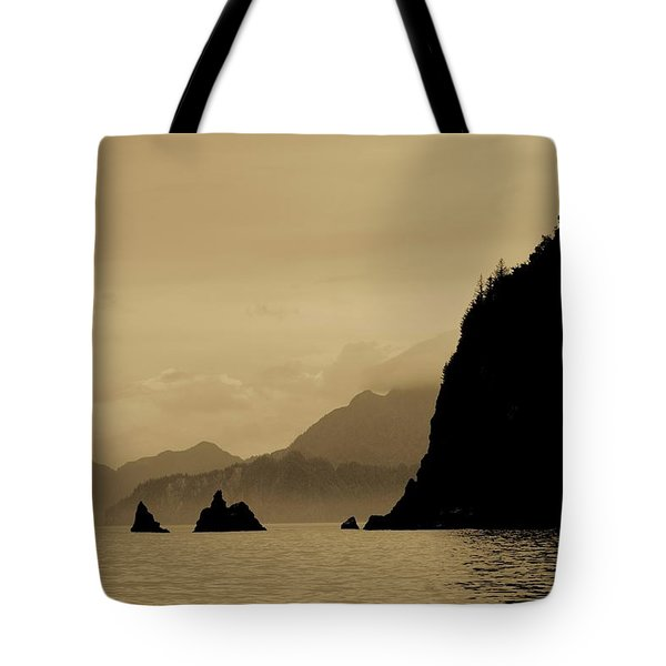 Avalon Tote Bag