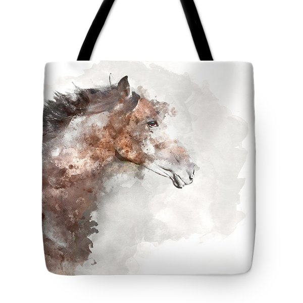 Avante Art Tote Bag
