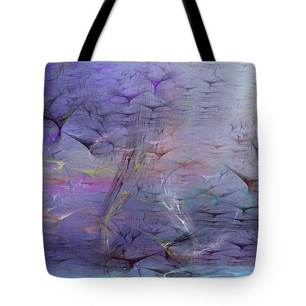 Avian Dreams 3 Tote Bag