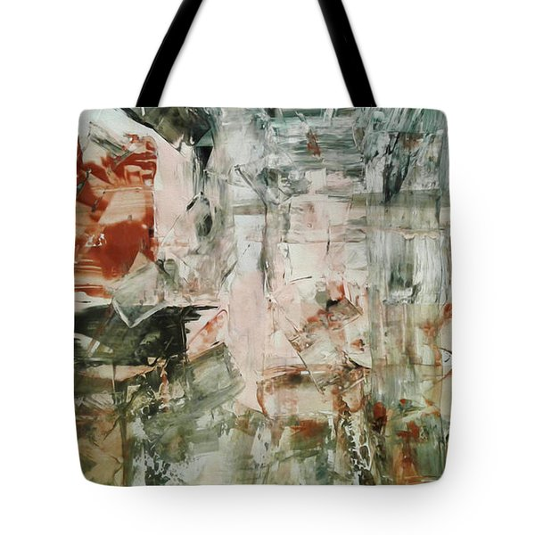 Avoid The Bad Habit Of Domesticating The Prophet Of Your Choice Tote Bag