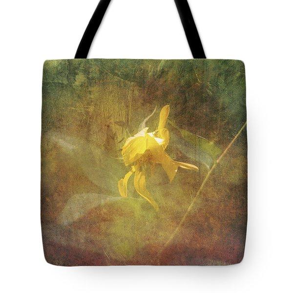 Awaken The Dreamer Tote Bag