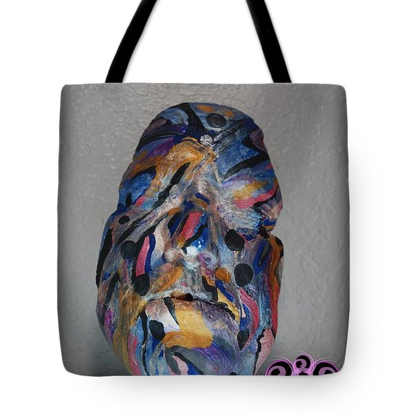 Awakend Tote Bag