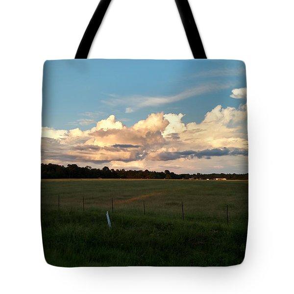 Awe Inspiring Tote Bag