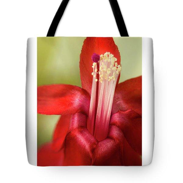 Awe Of Nature Tote Bag