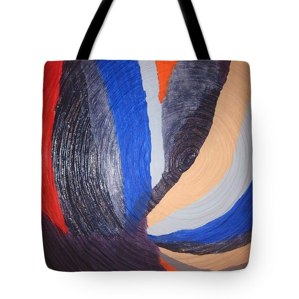 Awesome 6 Tote Bag