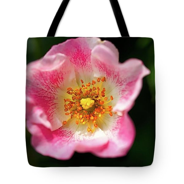 Awesome Pink Tote Bag