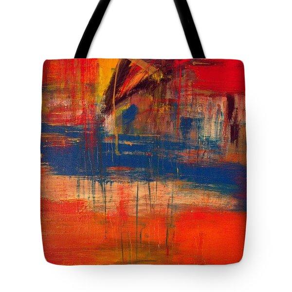 AXE Tote Bag