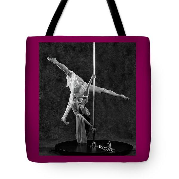 Aysha Tote Bag