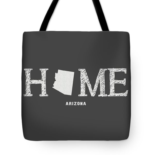 Az Home Tote Bag