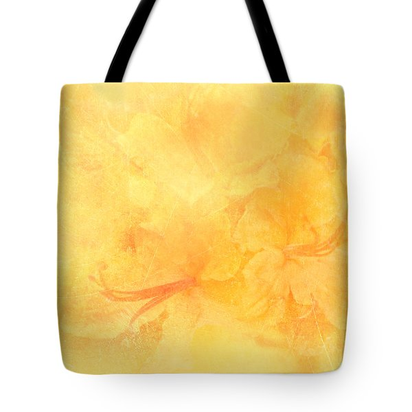 Azalea Impressions Tote Bag