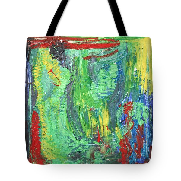 B-beautifull Tote Bag