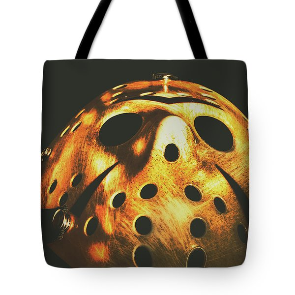 B Grade Madness Tote Bag by Jorgo Photography - Wall Art Gallery
