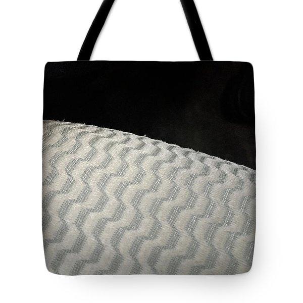 B/w 01 Tote Bag