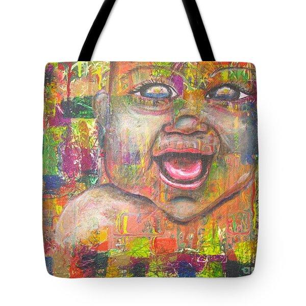 Baby - 1 Tote Bag