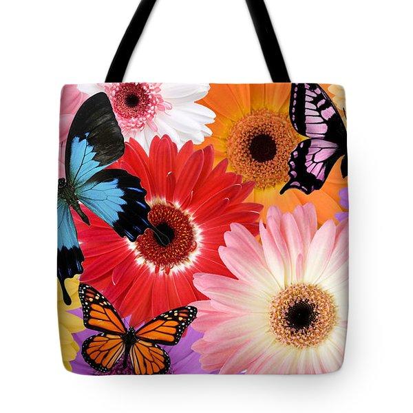 Summer's Design Tote Bag