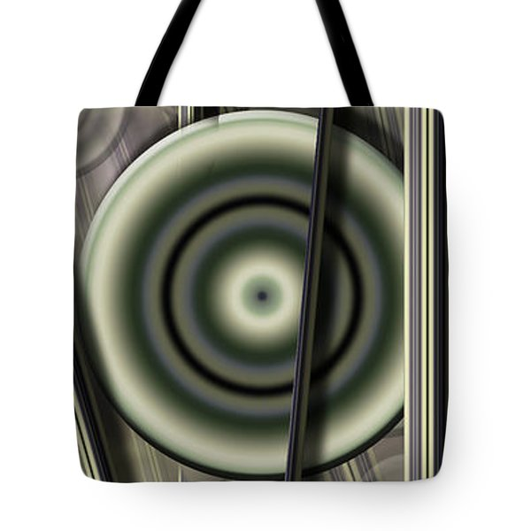 Baby Got A Ball II Tote Bag by Steve Sperry