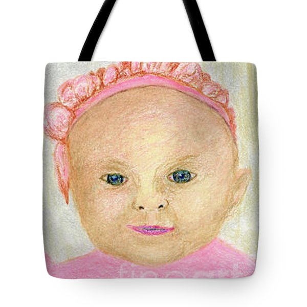 Baby Harper Tote Bag