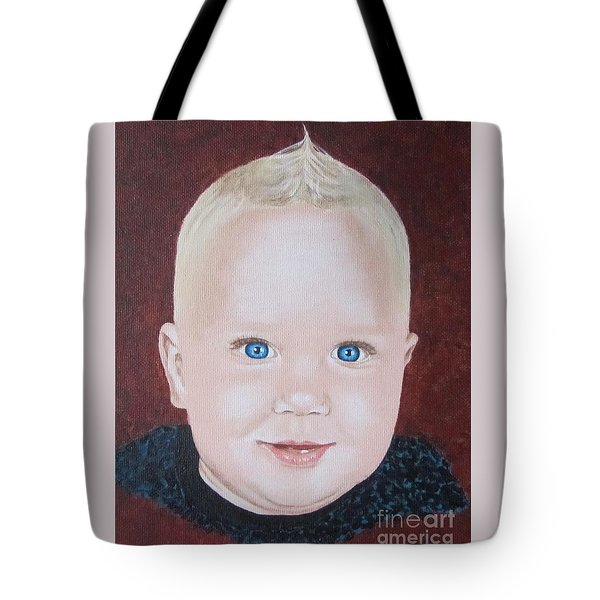 Baby Tote Bag by Jeepee Aero