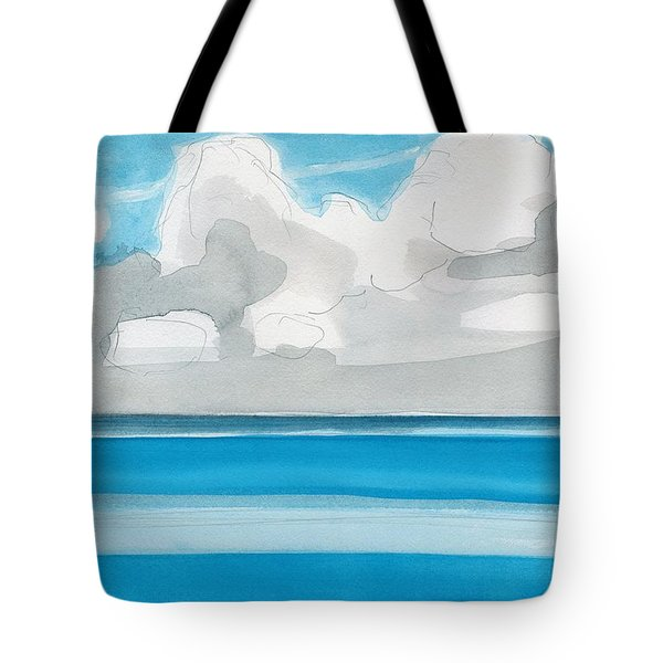 Bacalar, Mexico Tote Bag