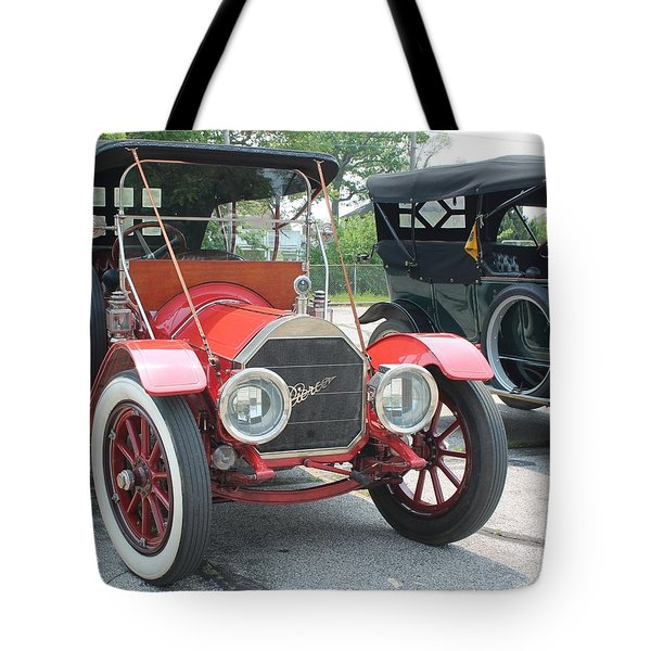 Back In The Day 2 Tote Bag