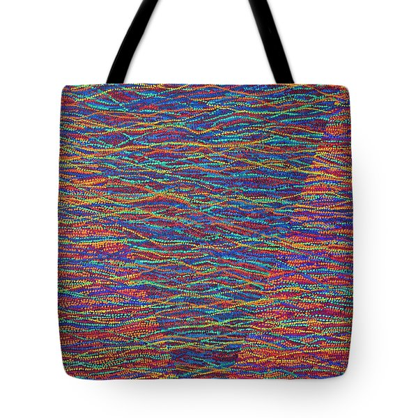 Back To Heaven 1 Tote Bag