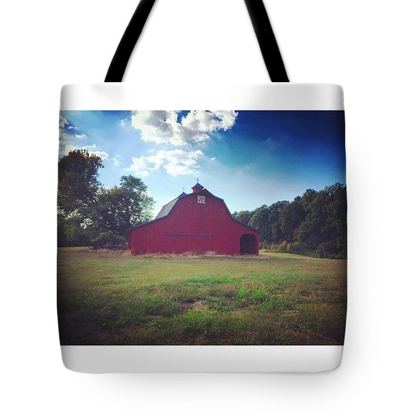 Back To My Roots Tote Bag