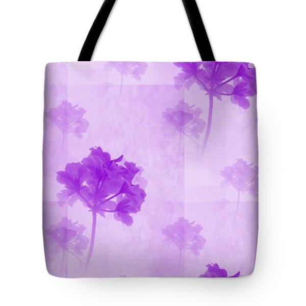 colour choice Romance Tote Bag