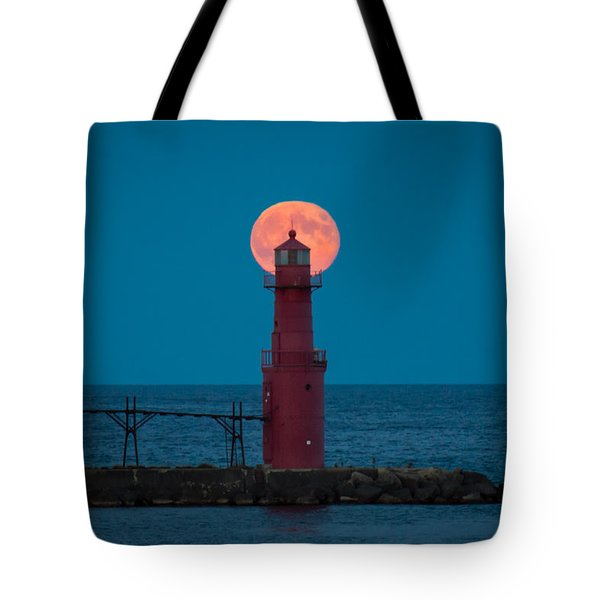 Backlighting II Tote Bag by Bill Pevlor
