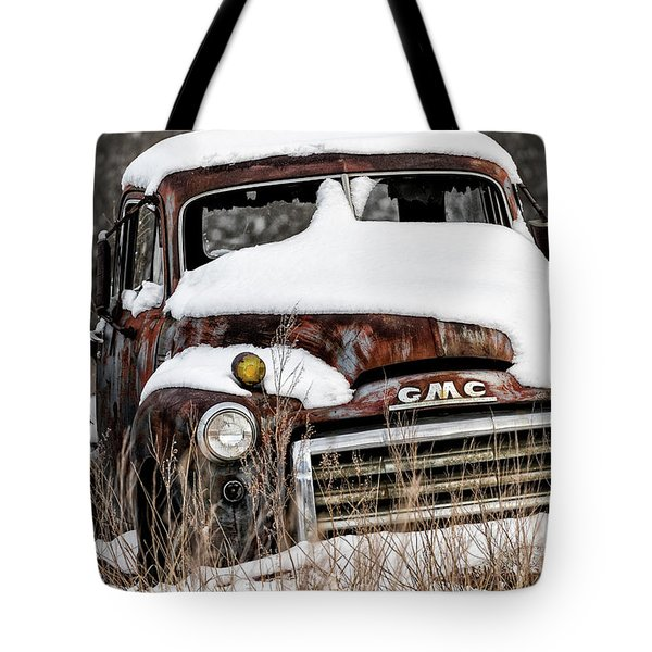 Backlot Treasure Tote Bag