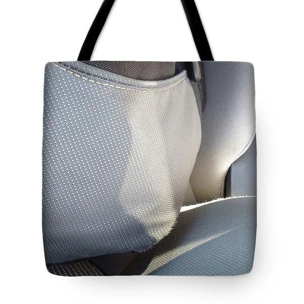 Backpacklines Tote Bag