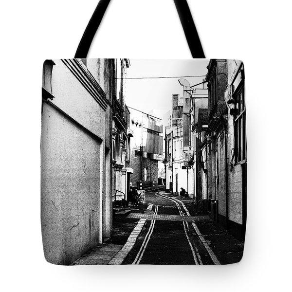 Backstreet Tote Bag