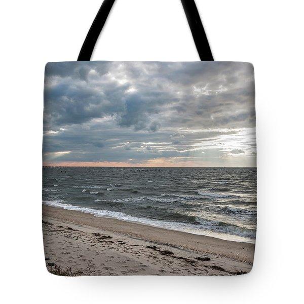 Backward Glance - Tote Bag